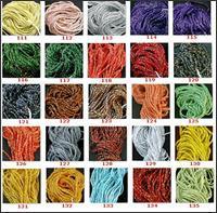 China Metallized yarn on sale