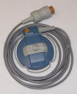 China HP Fetus TOCO transducer KING-MED on sale