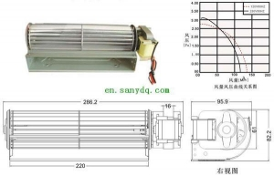 China 60220-High Static Pressure Type(to be continued) on sale