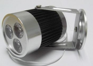 China 3*1W LED Projector Light on sale