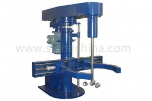 China Mixers (Lifting Type) on sale