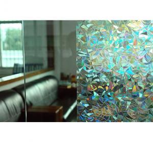 China Self-adhesive window film on sale
