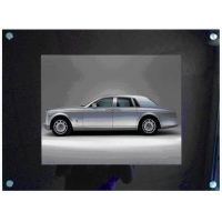 15inch lcd advertising player