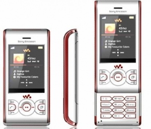 China Sony Ericsson W595 on sale