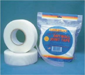 China Fiber Glass Drywall Tape on sale