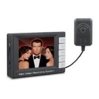 Button Camera Item Number: LA-BC02