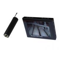 2.4GHz wireless spy camera with DVR
