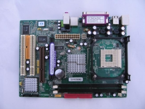 China Desktop Motherboards on sale