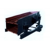 China SZZ series self-centering vibrating screen for sale