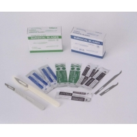 China Surgical Scalpels on sale