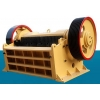 China PE comples pendulum jaw crusher for sale