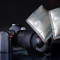 China Desiccant packets and bags for image optics glass products on sale