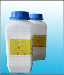 China Thin Layer Chromatography Silica Gel on sale