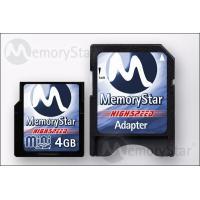 miniSD Cards