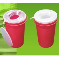 3.0L Medical Sharps Containers