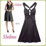 China Shelinee Cocktail Dress black on sale