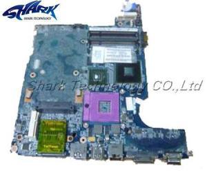 China HP DV4-1000 Intel CPU Motherboard 486723-001 on sale