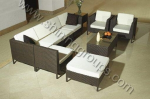 China Living Room Furniture Products C128 on sale
