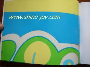 China PVC(VINYL)DESIGN HM-034 on sale