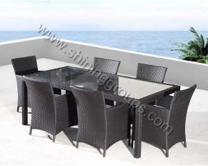 China Dining Room Furniture Products C185 on sale