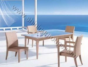 China Dining Room Furniture Products C046 on sale
