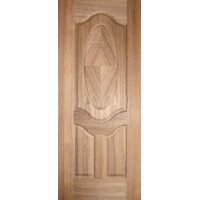 China Wood Veneer Door Skin Model: VS19 on sale
