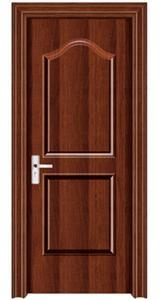 China Melamine HDF Door Skin Model: MS33 on sale