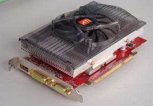 China HD 5750 1GB 128Bit PCIE graphic card on sale