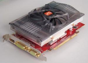 China HD 5770 1GB 128Bit PCIE graphic card on sale