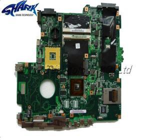 China Asus F3J F3JM Go7600 Motherboard 08G23FM0022i on sale