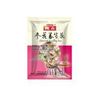 Ginseng healthy tea