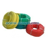 >> Fiberglass sleeving coated with acrylic resin