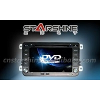 China VW DVD player on sale