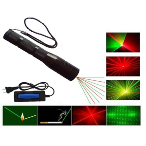 China Two Colors Star Laser Pointer (KA-0320) on sale