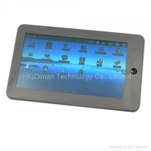 China 7 inch Screen Android 1.74 iPad style Ebook Tablet PC with Wifi, Support TF Card on sale