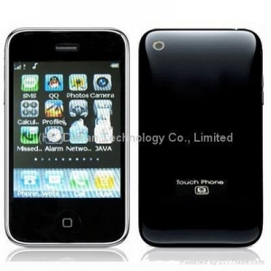 China IPHONE Designment I9 3G on sale