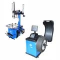 China Tyre changer and wheel balancing machine AG-04 on sale