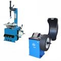 China Tyre changer and wheel balancing machine AG-02 on sale