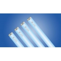 Double_capped fluorescent lamp Black Lighting Lamps