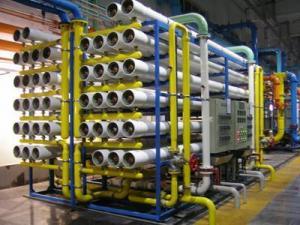 China Sea Water Desalinate Equipment on sale