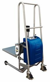 China Electric Stacker NE series on sale