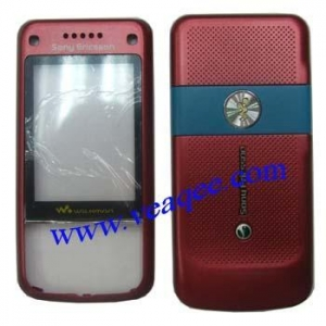 China Sony Ericsson Mobile phone housing of VHS-W760 on sale