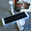 China Solar Powered LED lights for sale