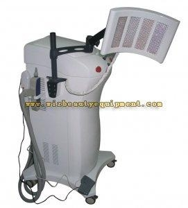 China WL-24 E Light +PDT+ Laser tattoo removal equipment on sale