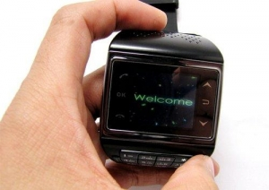 China New Watch mobile Phone on sale