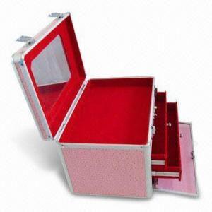 China Aluminum Briefcase on sale