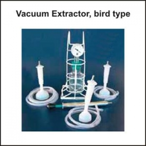 China Vacuum Extractor, bird type on sale