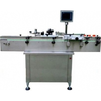TP-DLTB-1 Automatic Adhesive Labeling Machine