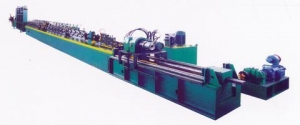 China WBG25 Precision Stainless steel composite welded pipe unit on sale