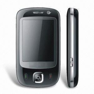 China Dual SIM phone W8007 on sale